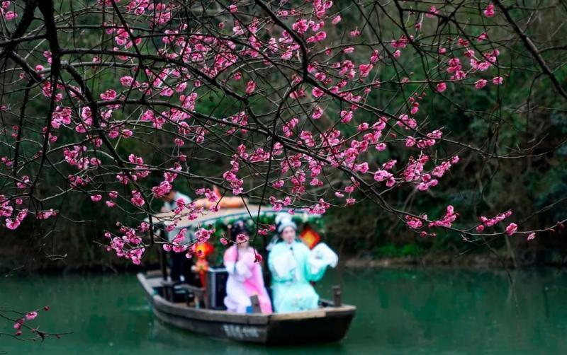2020年,杭州有哪些春节活动可以参加?图3