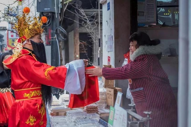 2020年,杭州有哪些春节活动可以参加?
