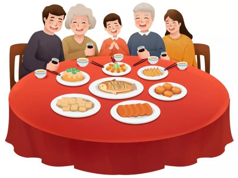 杭州酒店已预订两万多桌年夜饭,这些事情一定要注意!