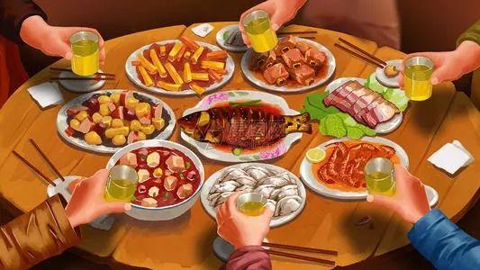 春节如何不花钱去国外度假,大家都看好了!