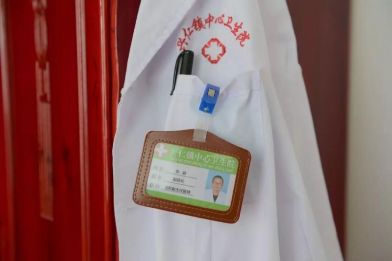 43岁的杭州医生张超倒在了扶贫一线...行李都收拾好了,却没有赶上回家的列车...图3