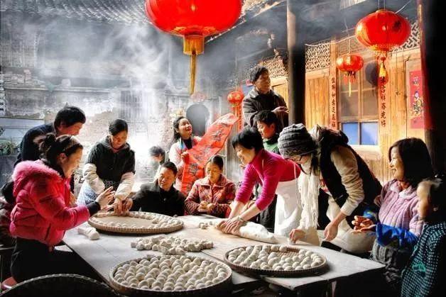 杭州人年夜饭爱吃什么?这三道菜必不可少!图2