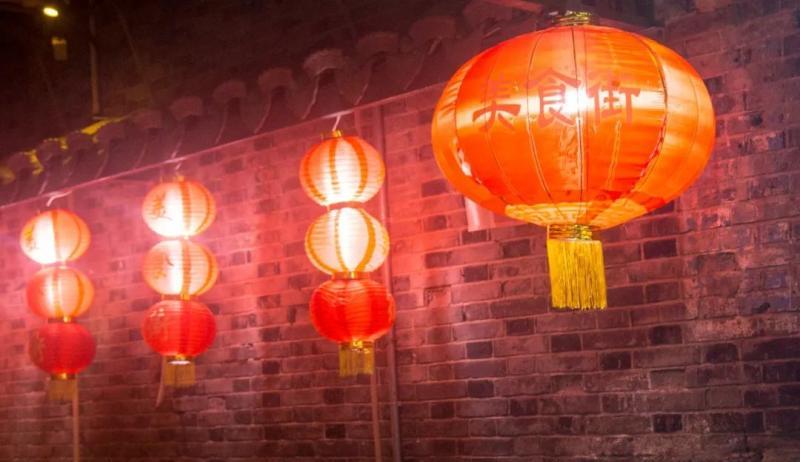 杭州夜市集合:城市夜晚的一抔烟火气!