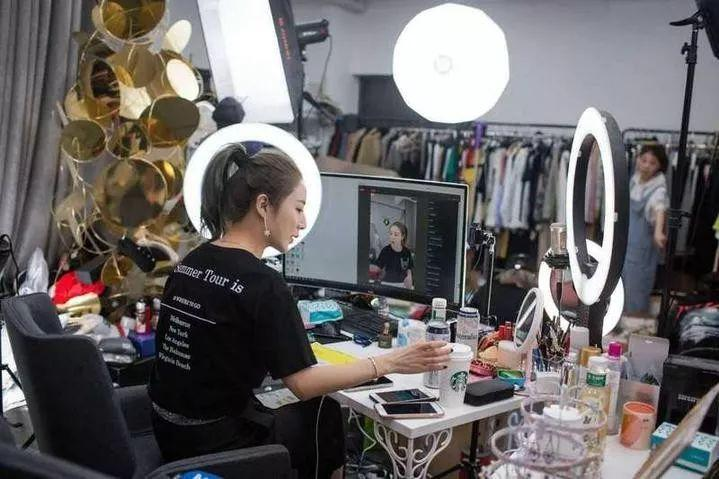 网红直播、电商直播的爆发,带火杭州排屋别墅租赁市场!
