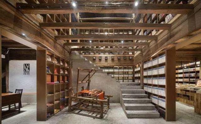 湿冷的杭州去逛逛书店吧!体验阅读/人文/知性之美也是极好的!
