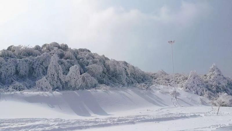 杭州周边滑雪场盘点,整整10个冰雪世界,最快0.5h到达!