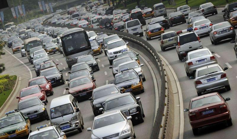 春节高速免费通行日期公布!高速怎么走才不堵车?
