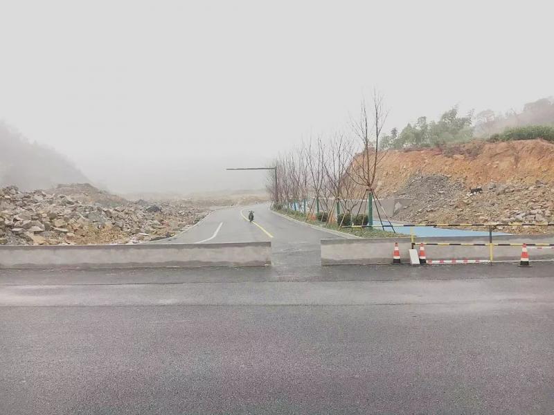这条路即将开通!去皋亭山景区更便利~图2