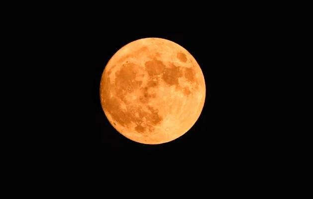 """4月8日,2020年最大""""超级月亮""""来了!"""