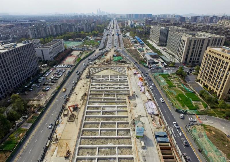 328个项目,年计划投资超260亿元!今年杭州城市道路建设计划正式发布!