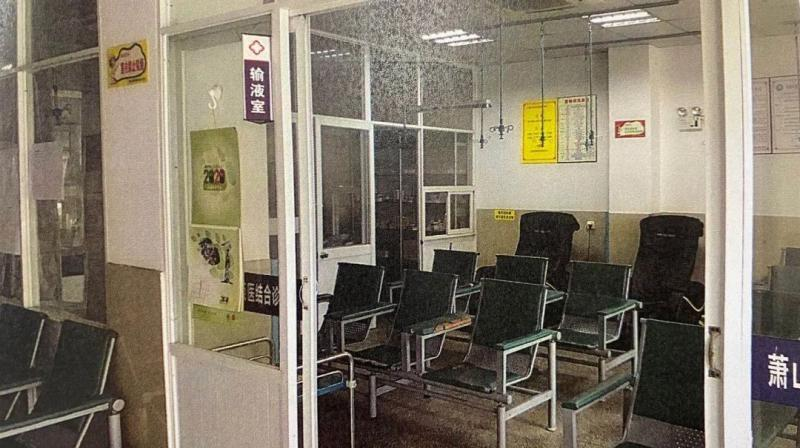 杭州一诊所老板被批捕!无资质,疫情期间还接诊多名咳嗽、咽疼患者