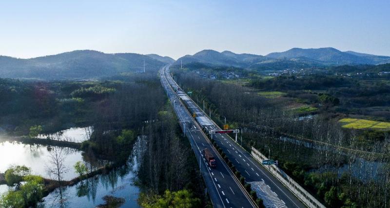 杭州所有司机速看!通行费电子发票4月1日起施行