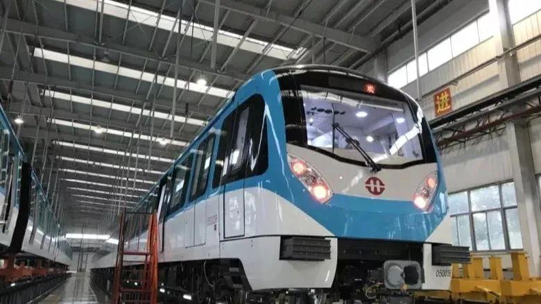 杭州地铁5号线何时全线开通?新进展来了!杭州南站也有新消息!