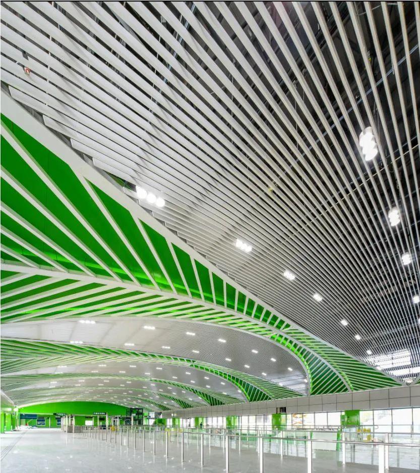 杭州地铁5号线即将开通,官方站点图来了!
