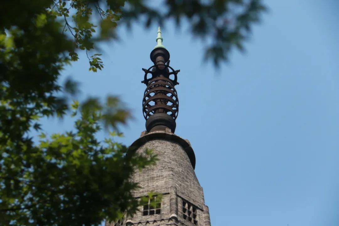 """""""闭关""""半年的保俶塔重新开放了!"""