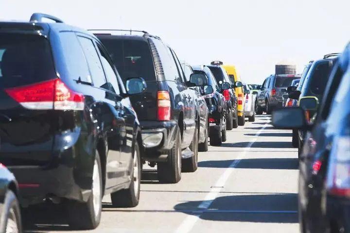 """""""五一""""假期来了,什么时候哪些路段易堵?杭州高速交警发布出行攻略"""