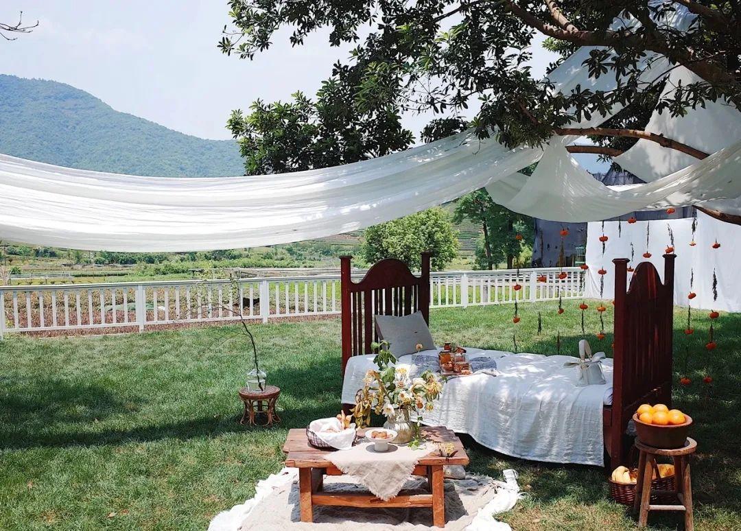 五一假期,杭州西湖区打卡攻略来了!