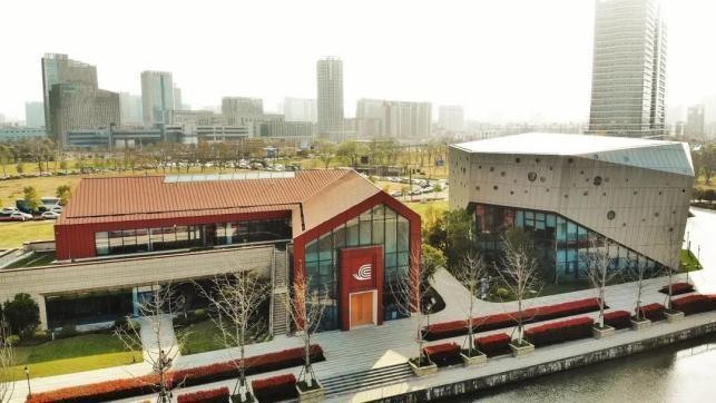 杭州地铁5号线周边,竟藏了这么多好去处!