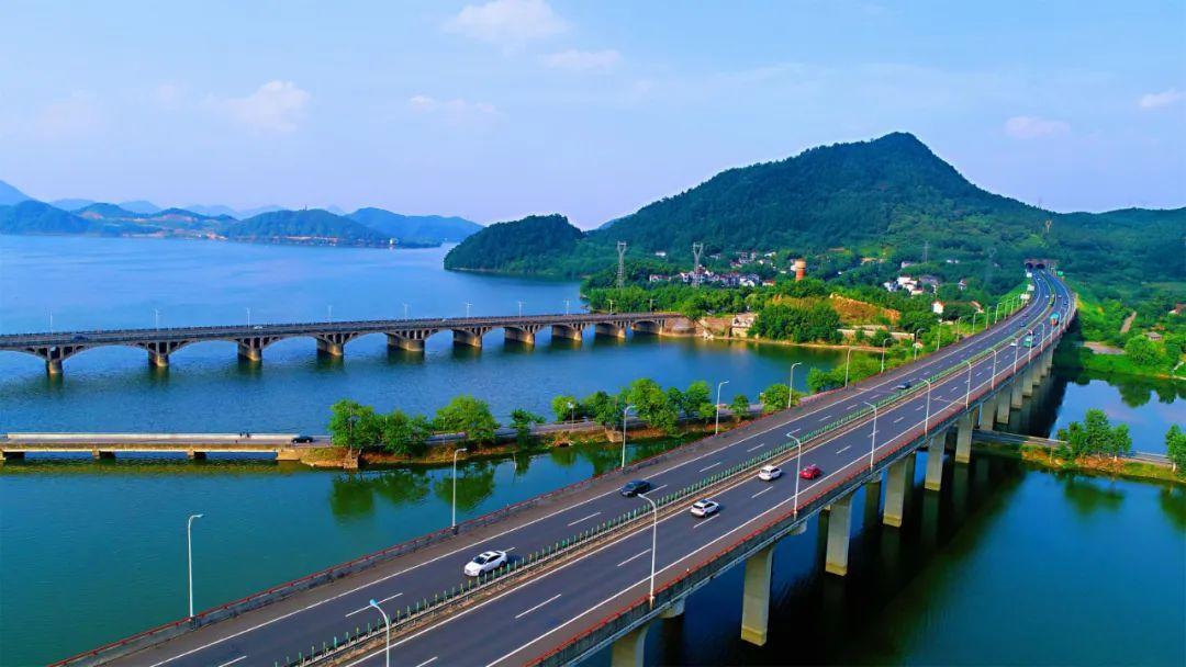 热气球、萤火虫溶洞、运河下午茶......杭州网红景点打卡地图!