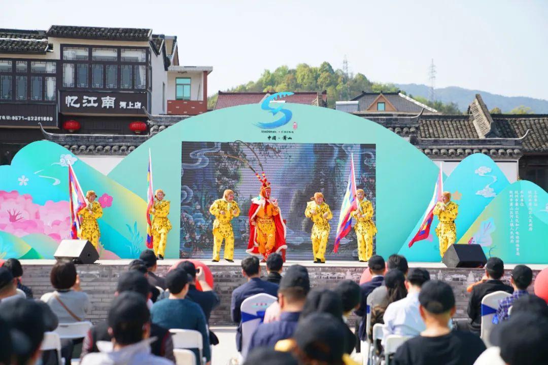 杭州今年重点创建29个小城镇,各区、县(市)要大比拼!名单看好啦!