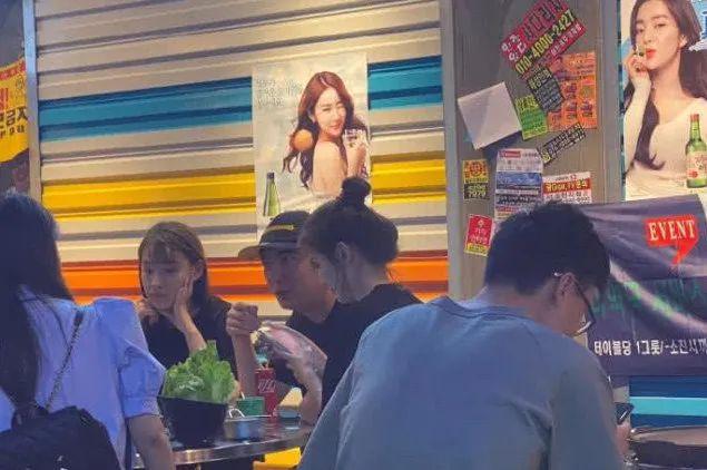 杭州小首尔——滨江铂金岛浪漫厨房图1