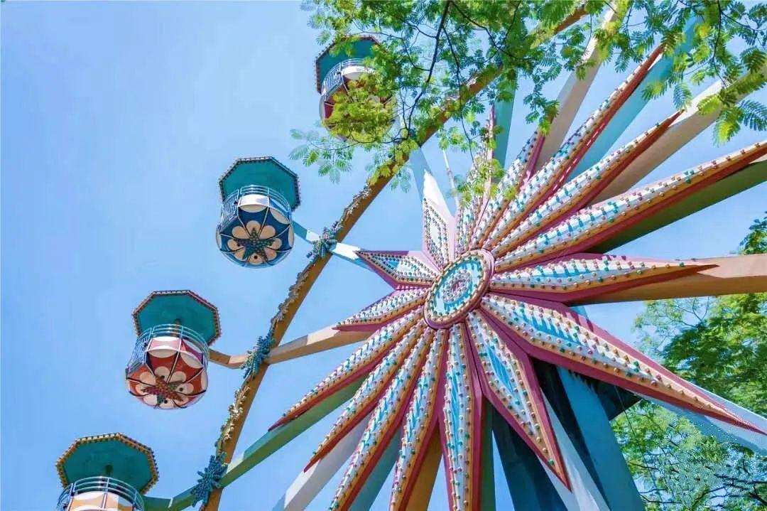 好消息!杭州青少年活动中心儿童乐园重新开放啦!