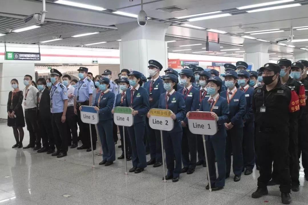 杭州地铁上这些行为一年3次违规,将纳入征信系统!图1
