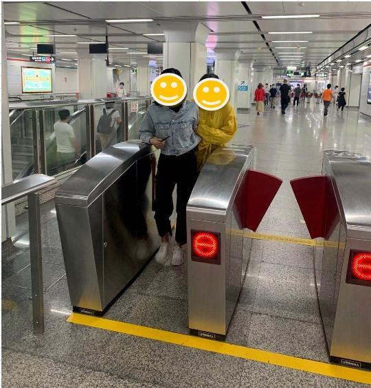 杭州地铁上这些行为一年3次违规,将纳入征信系统!图2