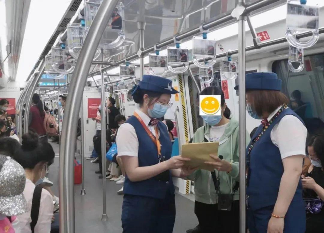 杭州地铁上这些行为一年3次违规,将纳入征信系统!
