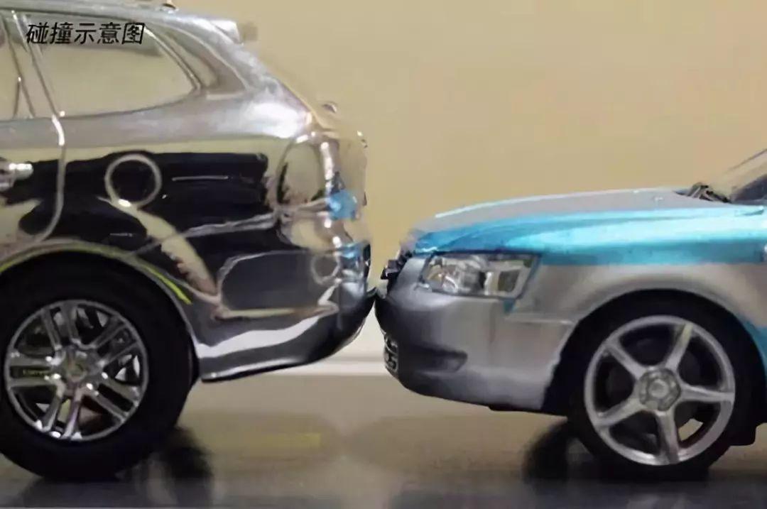 交警提醒:车主必看!发生交通事故一定要拍这几张照片!