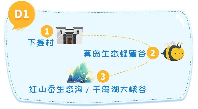 免费、半价!千岛湖旅游新政策、新路线来啦!