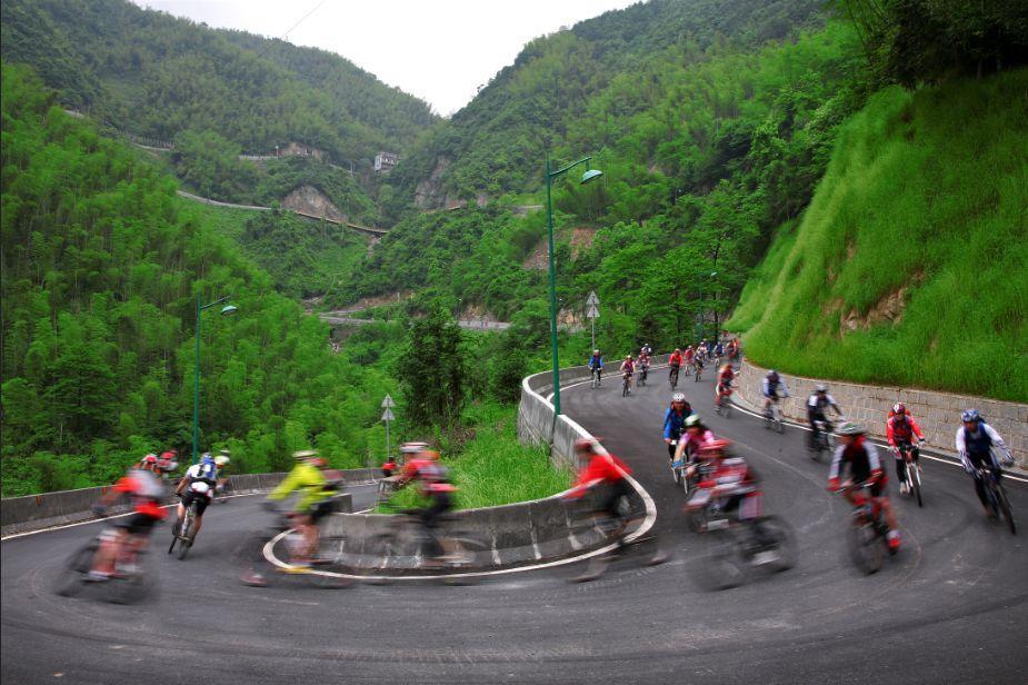 萧山这条绿道成为杭州最美,等你来打卡!