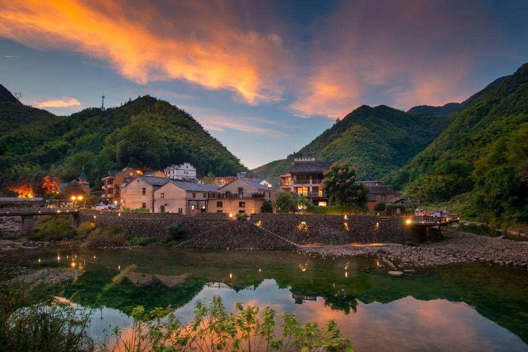 杭州这些网红景点要升级!从早美到晚!