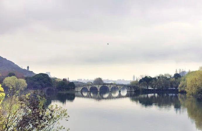杭州这些桥你能认出多少?它们背后的故事知多少?