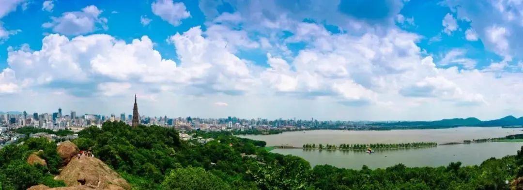 今年起,杭州人又多了两个节日!一大批福利来啦~