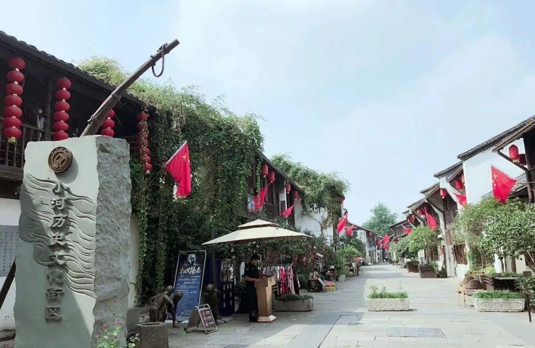 杭州竟藏着这么多夏日漫步好去处,你家附近有吗?图3