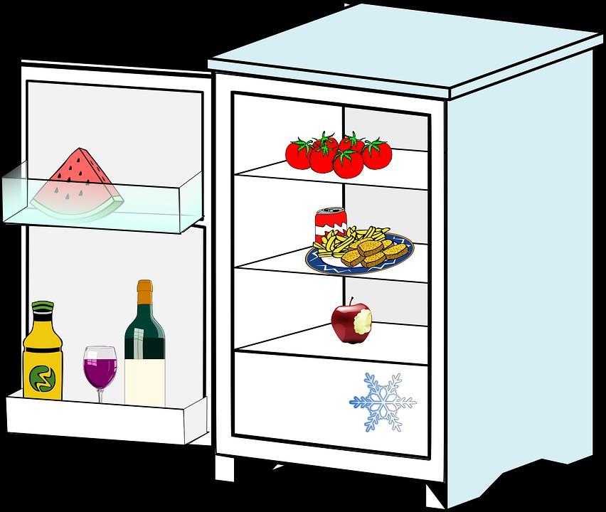 饭菜不能等凉了再放冰箱,一定要趁热!
