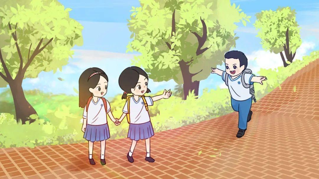 杭州市教育局通知:中小学下学期开学和寒假、秋假时间定了!