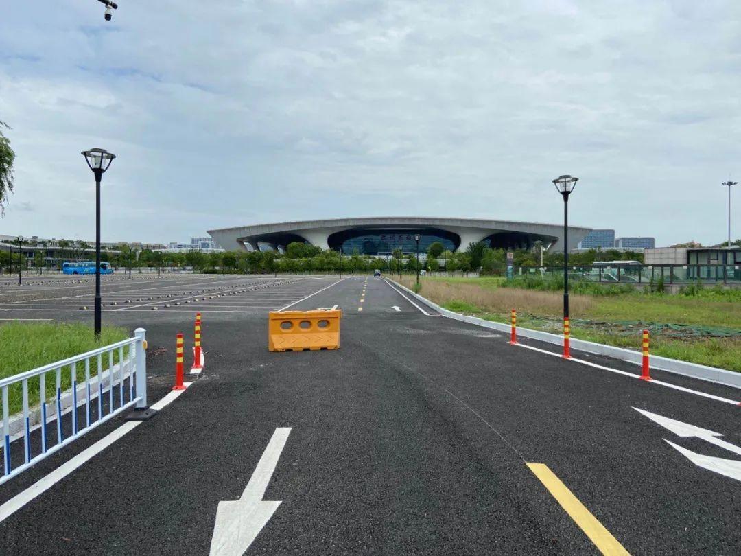 杭州火车东站又一个新停车场投入使用!每天封顶30元