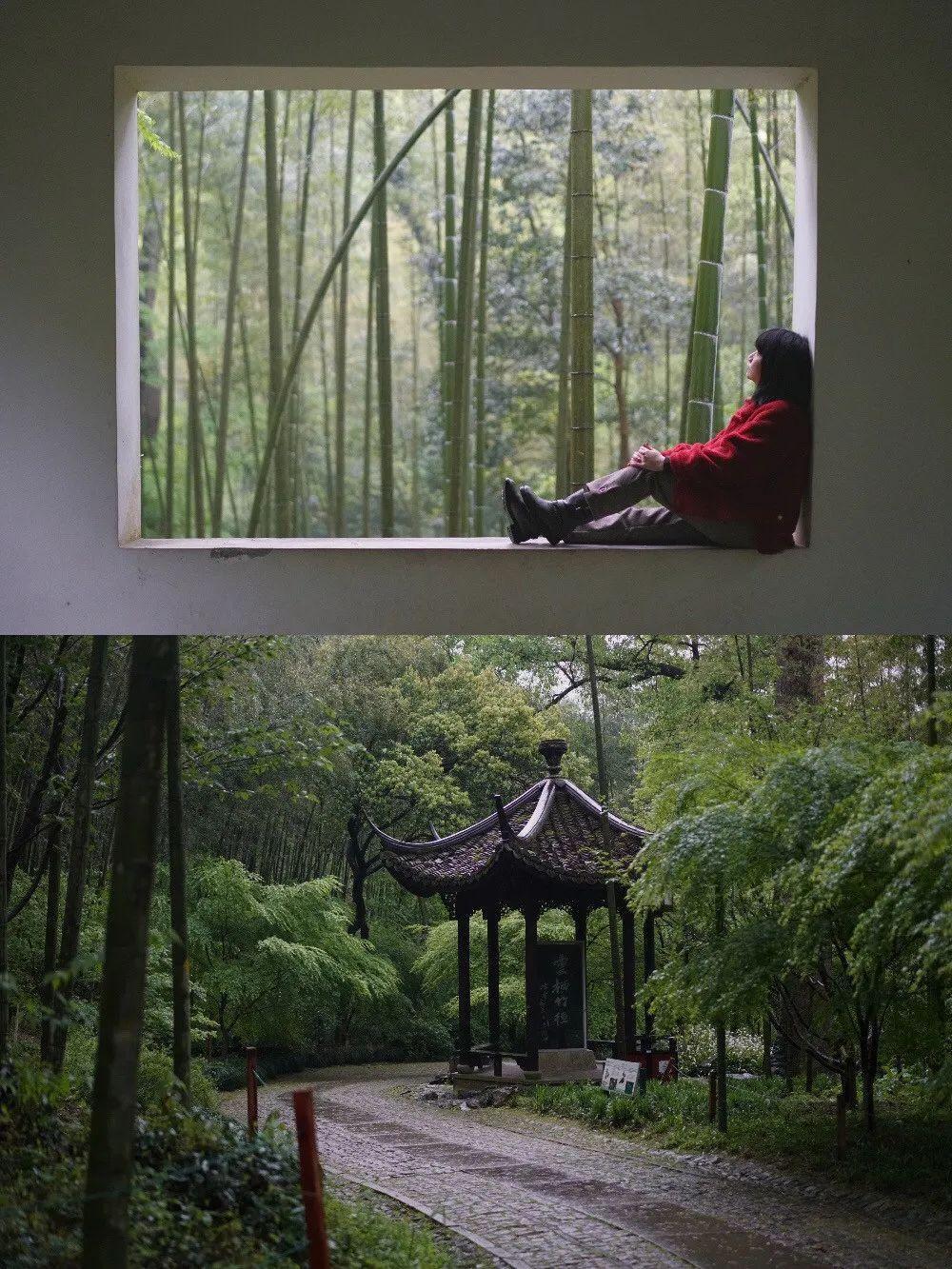 杭州拍照圣地list,从此称霸朋友圈!