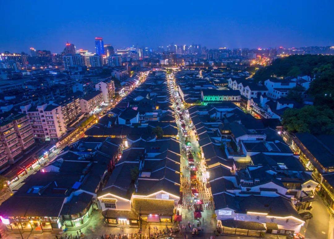 杭州首个仲夏夜嘉年华启幕!今年将打造100个夜生活网红打卡地!图3