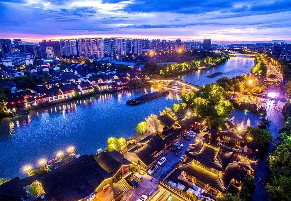 杭州首个仲夏夜嘉年华启幕!今年将打造100个夜生活网红打卡地!图2