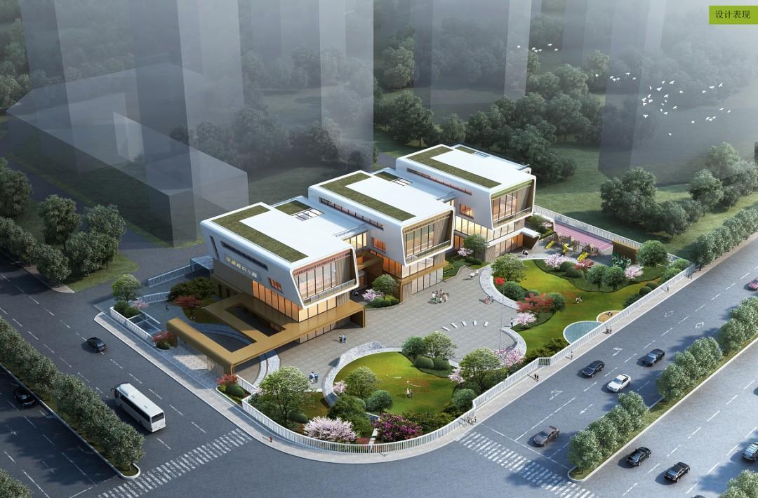 杭州一批学校新开建或即将开建!都在哪,离你家近吗?