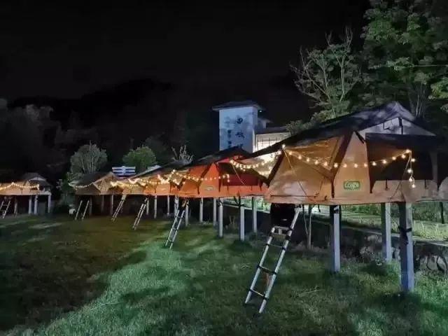 惊艳!杭州这些地方有超美的星空!整个夜晚的浪漫都属于你!