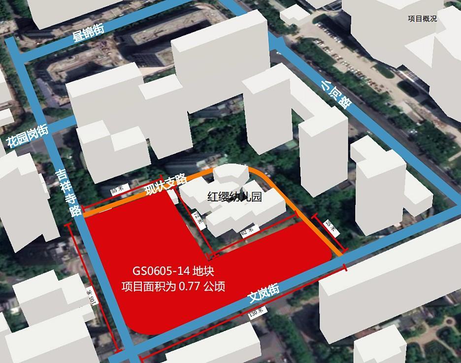 """大运河畔新增一座""""桥西公园""""!坐等明年6月完工"""