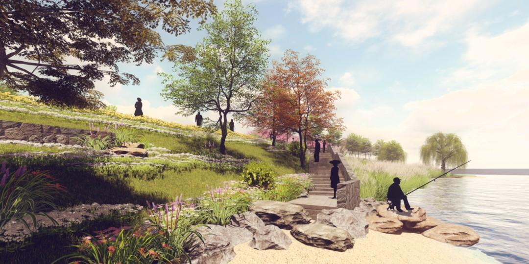 杭州这条快速路10月通车!沿着它,未来将串起7大新景点!