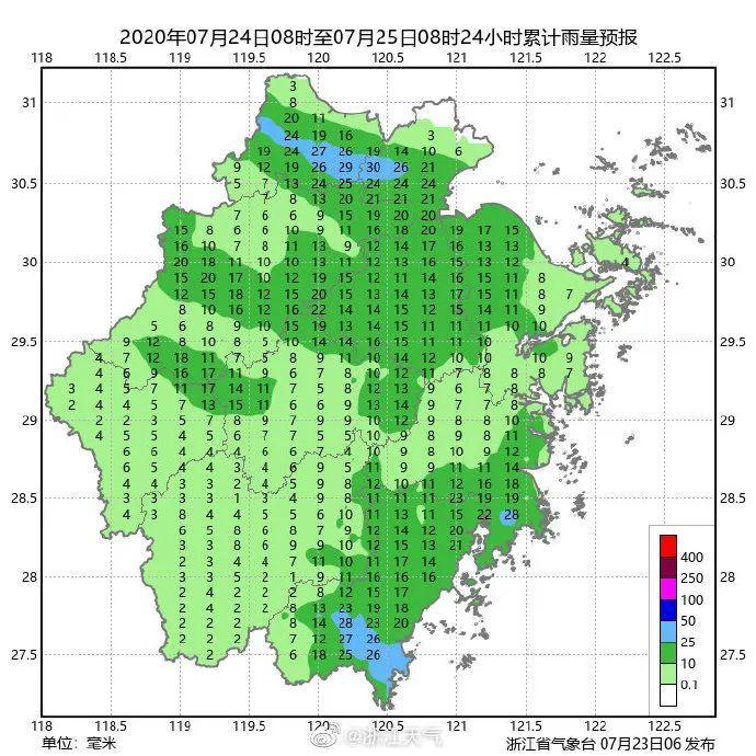 火力全开!浙江局地气温可达40℃,多地发布高温橙色预警