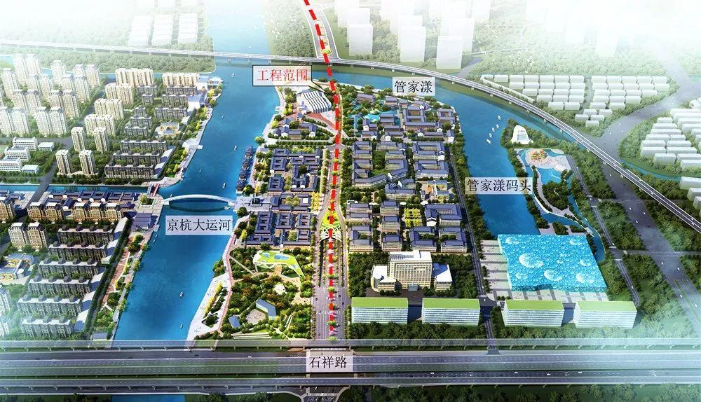 省内首条双层隧道建设迎来重要进展!未来市中心直通大城北