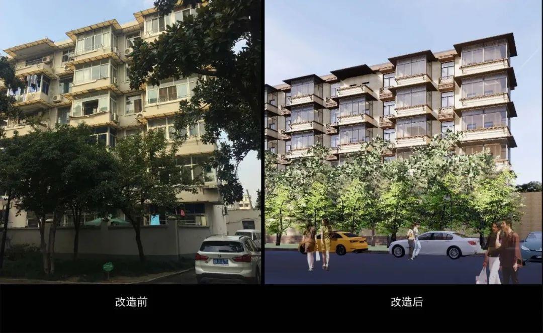 杭州老旧小区最新改造计划看好啦!多个小区方案已出炉,有没有你家?