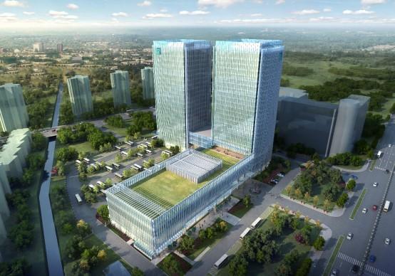 杭州要新建233处高星级绿色建筑!有没有你家附近的?